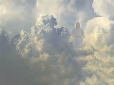 Heavens jesus and cloud on pinterest