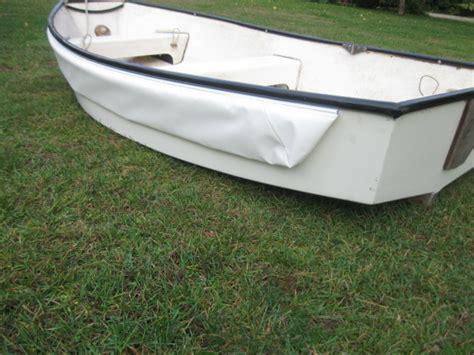 boat sponsons easystow fenders