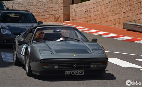 Ferrari Gts 328 by Ferrari 328 Gts 10 September 2016 Autogespot