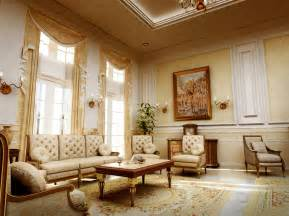 classic interior classic interior by aboushady81 on deviantart