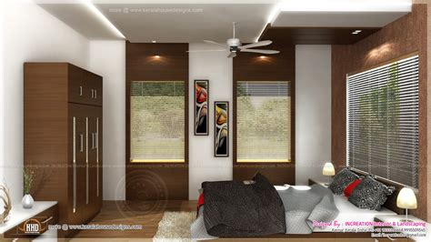 Kerala Interior Home Design Bedroom Design Kerala Style Home Decoration Live