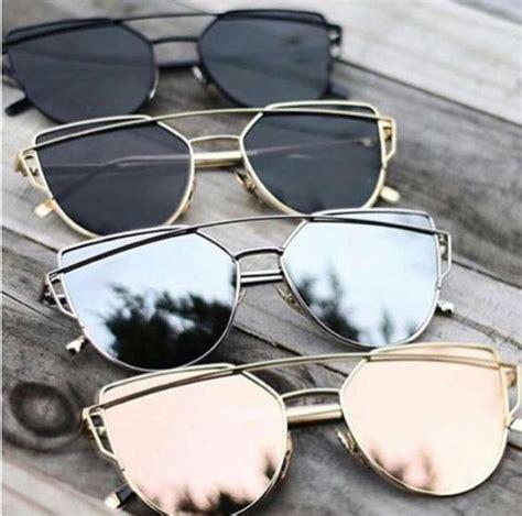 Korean Glasses Kacamata Korea Murah Oval Fashion Trendy Hitam Kaca Ben the sunnies you need to keep you on trend all summer livingly
