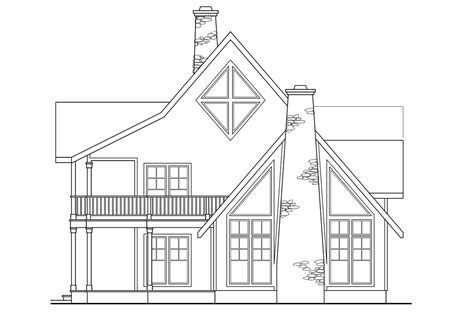 house plans for view lots house plans with a view lot house design plans