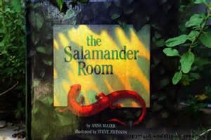 Room Book Pdf by The Salamander Room The Winner
