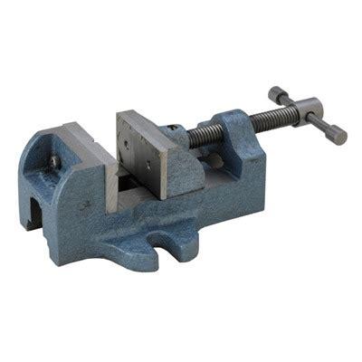 gunsmith bench vise palmgren no 120 320 drill press vises brownells