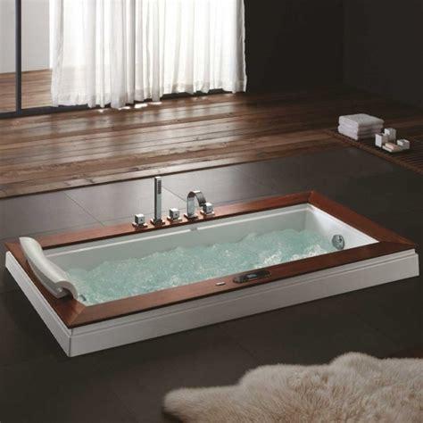 Tub Vs Sauna For Detox by Whirlpool Tub Vs Bathtub Designs