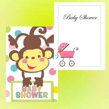 tarjetas de invitacion para imprimir baby shower gratis crear tarjetas para baby shower gratis tarjetas para