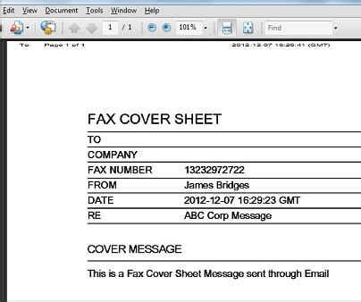 fax cover sheet printable fax cover sheet for resume