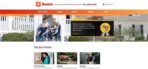 slomin home security 28 images home security systems