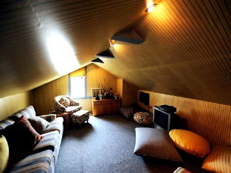 attic design ideas gorgeous ceiling lighting attic bedroom decors with fabric