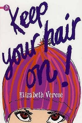where s your hair books keep your hair on by elizabeth vercoe reviews