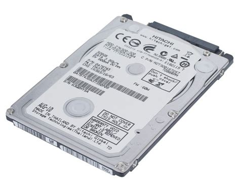 Hardisk 320gb Hitachi disk notebook hitachi 320gb sata ii 7200rpm 16mb z7k500 320