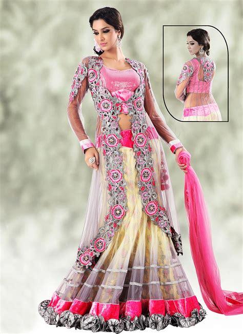 net pattern lehenga lates lehenga designs for girls 2013 designer ghagra