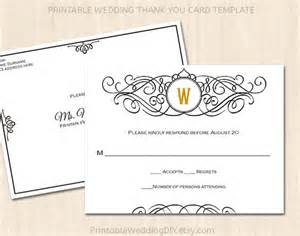 postcard rsvp template printable wedding rsvp postcard template editable wedding