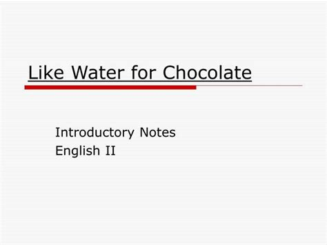 format proposal titas like water for chocolate thesis statement 187 dissertation