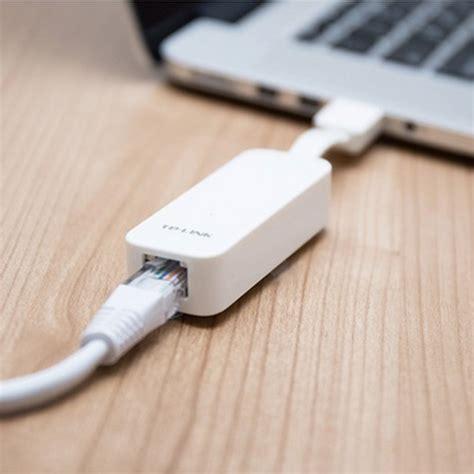Usb To Lan Tp Link Ue300 Usb 3 0 To Gigabit Ethernet tp link ue300 adaptador de usb 3 0 a ethernet gigabit