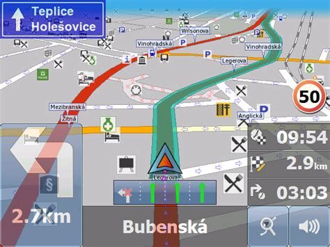 maps with gps tracker 42 0 products navigator 16 mapfactor navigation and tracking