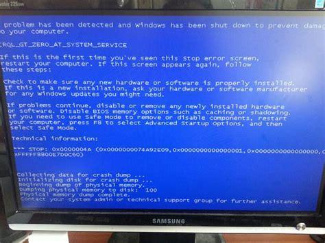 Asus Laptop Keeps Blue Screening windows 7 keeps crashing blue screen after using a lot of memory windows 7 help forums