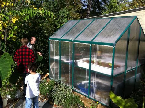 backyard aquaponics greenhouse aquaponics greenhouse visit my personal diy aquaponics
