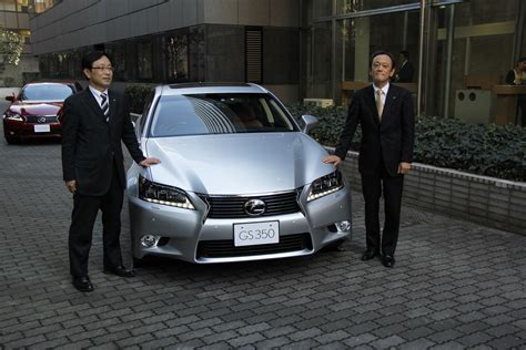 Image Gallery Lexus Japan