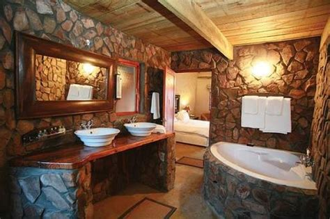amazing and artistic bathroom designs from deviants rustic amazing rustic bathroom design theme home interior