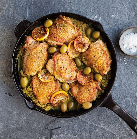 skillet one pot meals williams sonoma taste