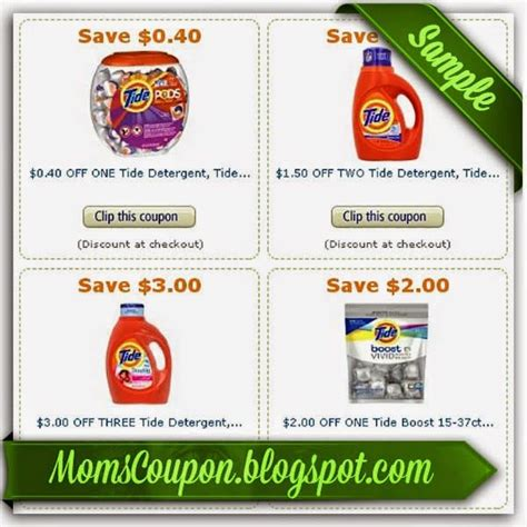 tide printable coupons march 2015 580 best internet and grocery coupons 2015 images on