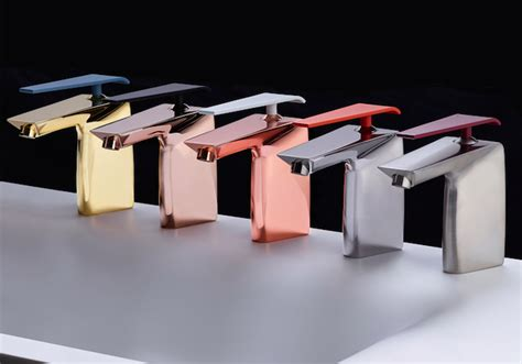 gattoni rubinetti marco piva designed boomerang for gattoni rubinetterie area