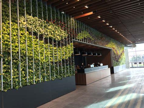 living walls versawalls interior plant design los