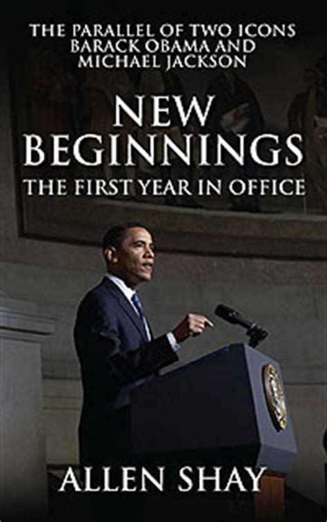 libro the double and the libro new beginnings the parallel of two icons barack obama and michael jackson