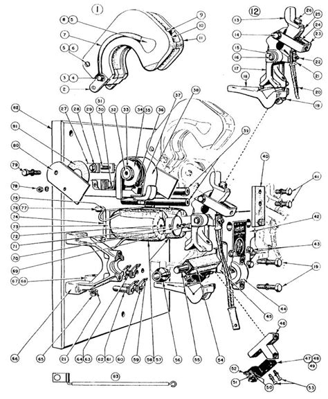 durite latching relay wiring diagram durite motorcycle