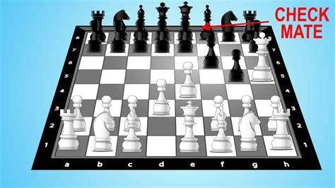 chess best move how to checkmate in 3 in chess 7 steps with pictures