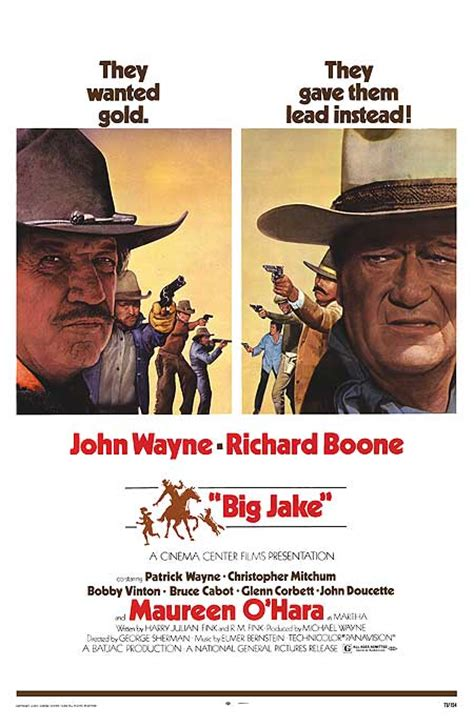 big jake big jake posters at poster warehouse movieposter