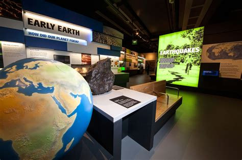 Earthquake Room History Museum natureplus what s new at the museum tags earthquakes