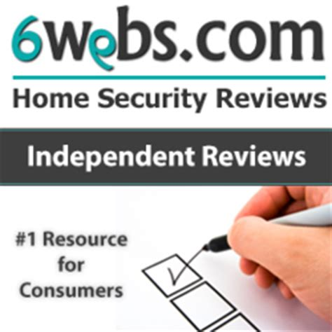 2013 home security reviews and awards announced by the