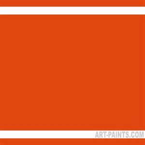 warm orange color hot orange ink tattoo ink paints 9044sg hot orange