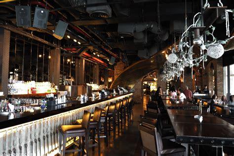 immigrant barloungerestaurant jakarta asia bars