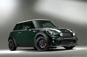 Mini One Cooper Works Mini Cooper Works World Chionship 50 Us Bound