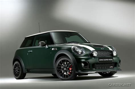 Mini Cooper Works by Mini Cooper Works World Chionship 50 Us Bound