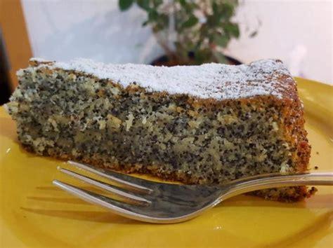marzipan mohn kuchen mohn marzipan kuchen krissy1401 ein thermomix