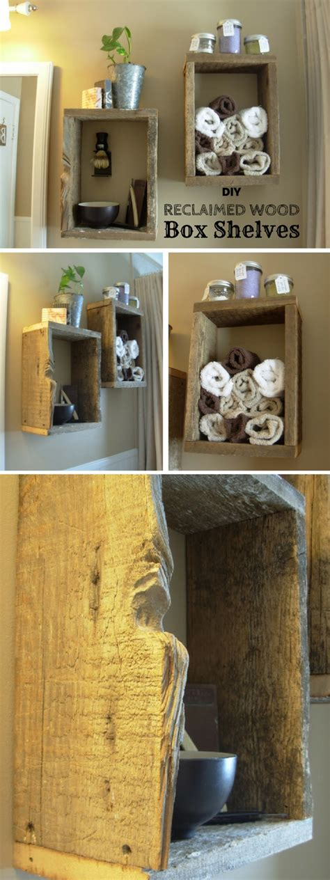 homemade bathroom decor 20 easy gorgeous diy rustic bathroom decor ideas on a budget
