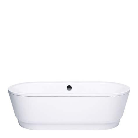 gala bathroom products emma 1800 freestanding bath streamline products