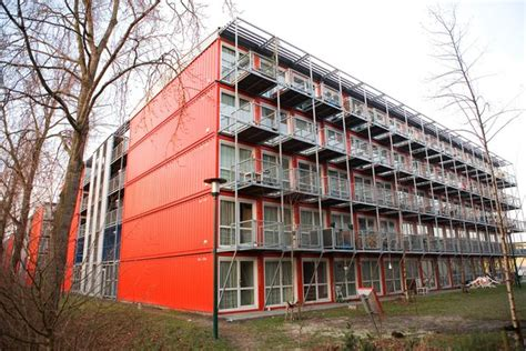 how to buy shipping containers for housing low income shipping container housing in amsterdam