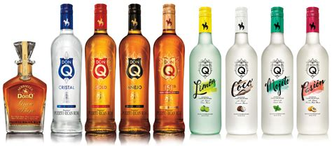 Multi Family Plans a new look for don q rum
