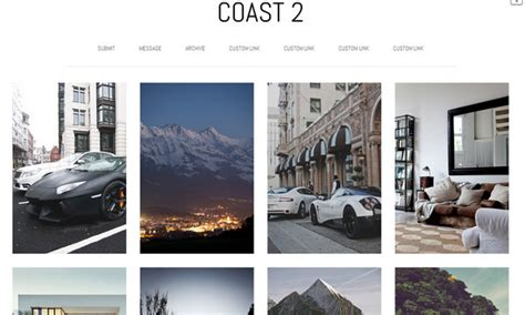 themes tumblr free infinite scroll best free tumblr themes to start your blog ewebdesign