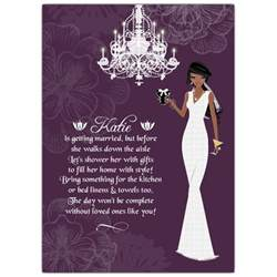 and lace bridal shower invitations paperstyle