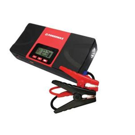 powermax 12 volt 18000mah 700 lithium portable power