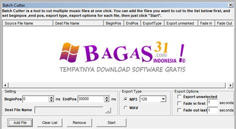 download power mp3 cutter crack power mp3 recorder cutter 5 0 full crack bagas31 com
