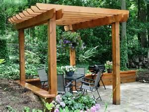 Pergola Designs Free by Free Standing Pergolas Designs Home Design Ideas