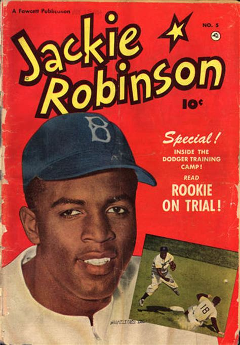 Jackie Robinson An American Book Report Hbwhof Happy Jackie Robinson Day